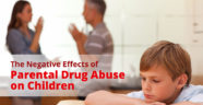 Drug abuse epidemic's impact on kids highlighted