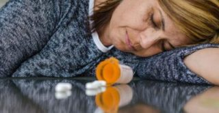 Unemployment May Impact Prescription Drug Abuse