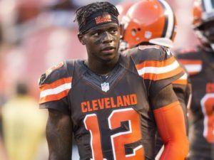 Browns' Josh Gordon to enter rehab, putting NFL return on hold