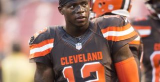 Browns' Josh Gordon to enter rehab, putting NFL return on hold