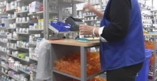Attorney General offers recommendations to combat prescription abuse