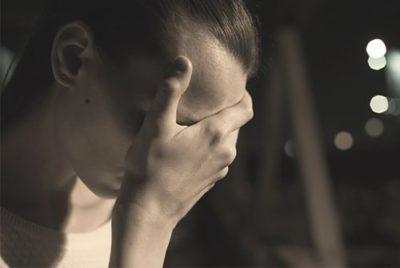 U.S. fails mentally ill, those with drug problem