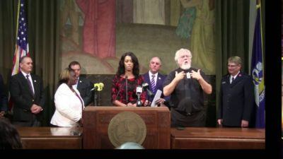 Office of the Governor of Louisiana issues new Drug Policy